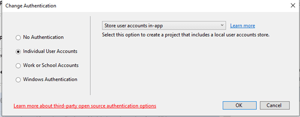 Getting Started With Authentication And Authorization Using Blazor Server Side