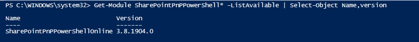 How To Create SharePoint Group And Add User Using PnP PowerShell