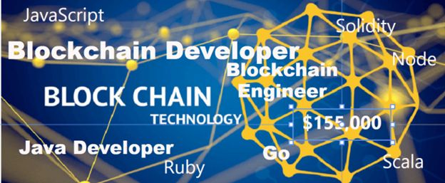 Become a blockchain developer