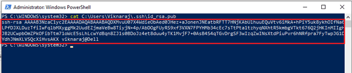 How To Connect Our Azure Ubuntu Server Using SSH