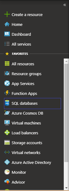 How To Create SQL Database In Azure And Connect With SQL Server Management Studio