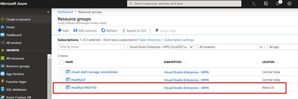 How To Create A Azure Cognitive Service Account Using Azure PowerShell