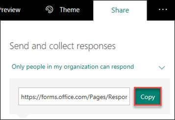 How To Create A Form In Microsoft Forms