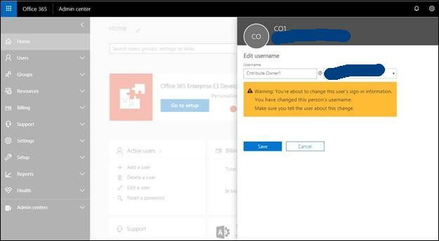 How To Create, Delete, Edit And Manage Users In Office 365