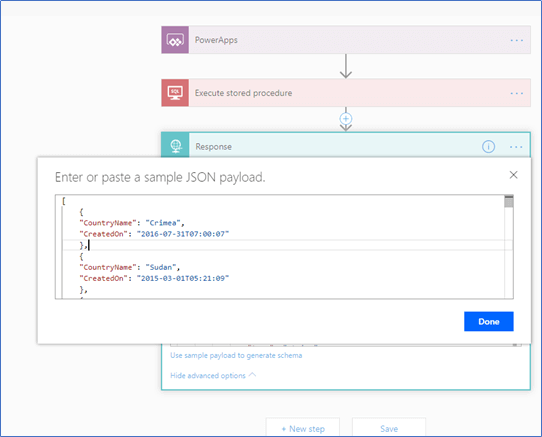 How To Get Data From On Premise SQL Server Database In PowerApps