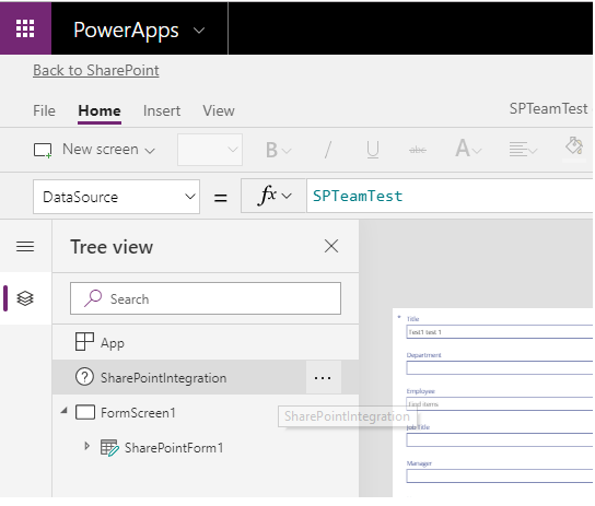 How To Open PowerApps Native App From SharePoint ListViewHow to open PowerApps native app from SharePoint listview