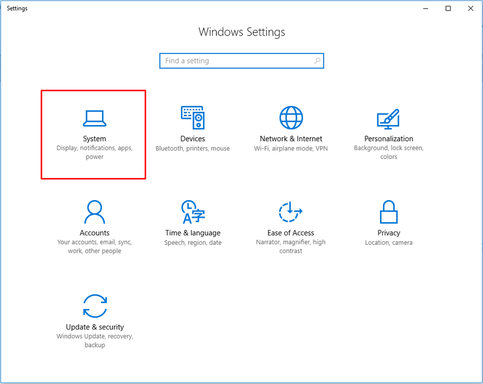 how to go to app data windows 10