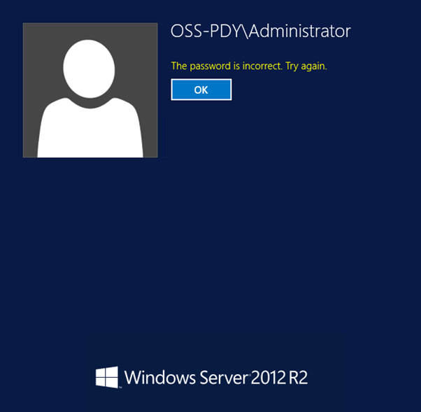 how to bypass administrator password windows