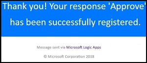 How To Retweet The Specific Tweet With An Approval Email With Azure Logic App