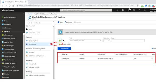 How To Send Telemetry From An IoT Device To The Azure IoT Hub Using C#
