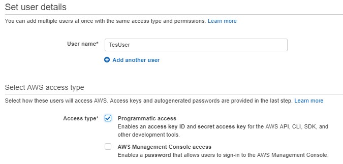 How To Setup IAM User And AWS CLI And Upload Download Files Using S3 Bucket Using AWS CLI