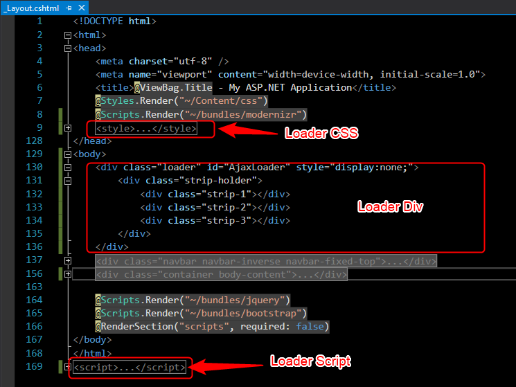 How to Use a Start/Stop Loader on Every AJAX Call - DZone Web Dev