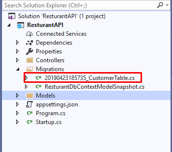 Implementing Generic Repository And CRUD Operations In ASP.NET Core Web API