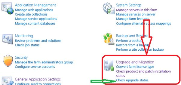 installation guide on patching sharepoint farm
