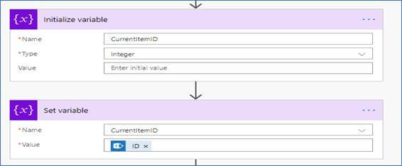 Microsoft Flow - How To Get SharePoint List Item Through Rest API In Microsoft Flow