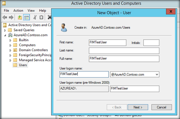 how to open synchronization service manager
