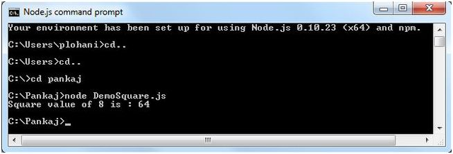 command prompt execute