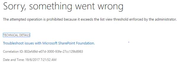 Typical Mistakes That Hinder SharePoint Performance