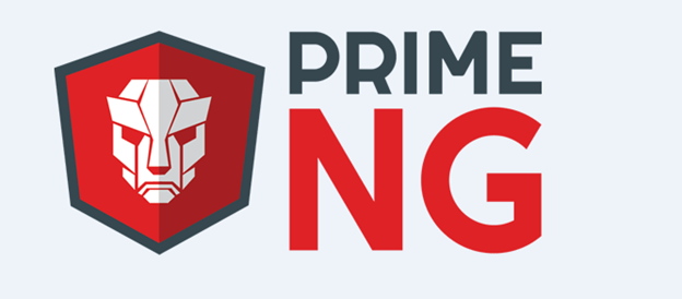 PrimeNG UI Components For Angular 7 Application