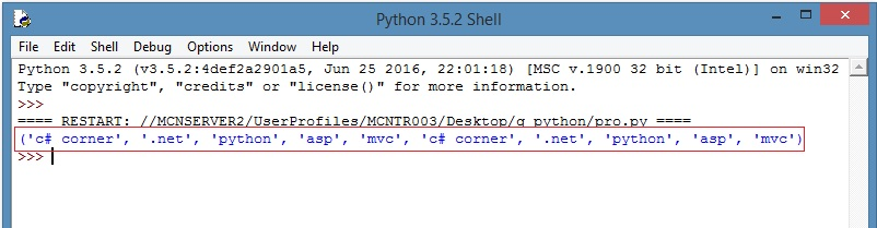 check if value in dictionary key python