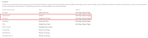 Read Modern SharePoint Page Metadata In SPFx WebPart Using PnP