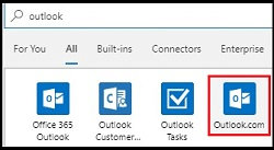 Save Email Attachment From Outlook To Dropbox With Microsoft Azure Logic App