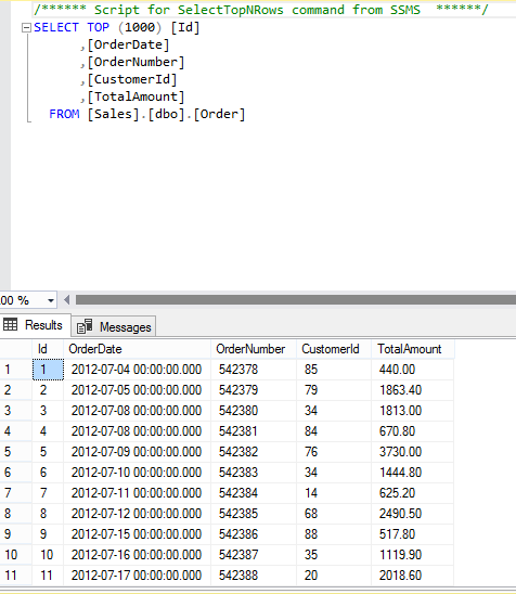 Search Records From SQL Server Using PowerApps Canvas App