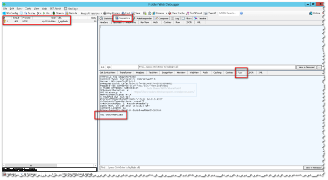 sharepoint developer tools how to test and debug sharepoint rest