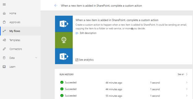 SharePoint Online - Analyze User Feedback Using Sentiment Analysis API And Microsoft Flow