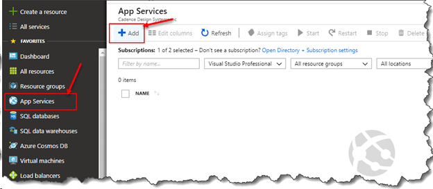 Step By Step Procedure To Deploy Azure Web Job