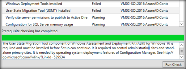 Install SCCM 2016 Step by Step - The WinOps Blog