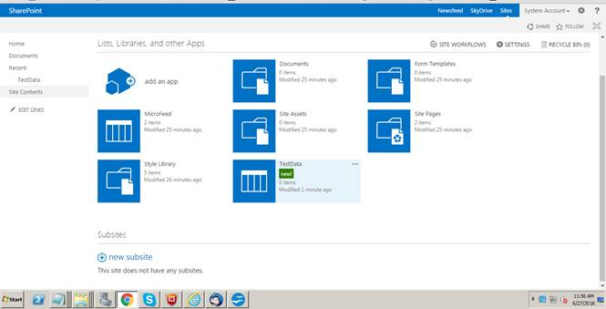 save list as a template in sharepoint 2013