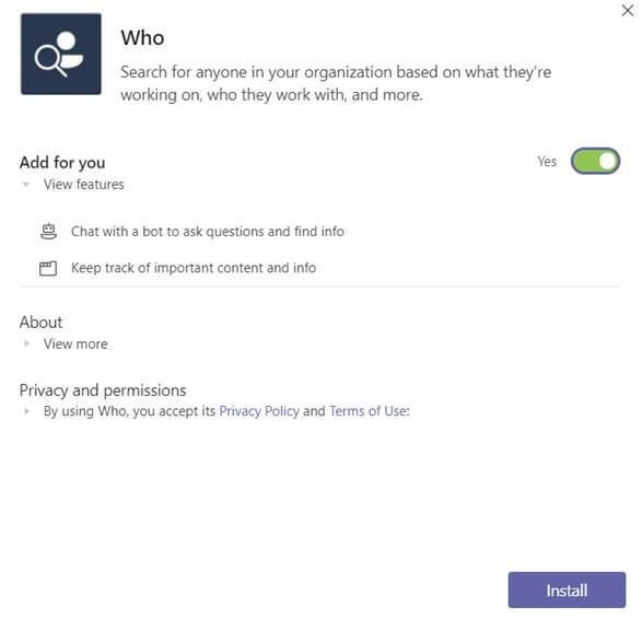 Things To Know To Became A Microsoft Teams Power User