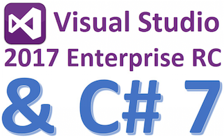 Top 10 New Features Of C 7 With Visual Studio 2017