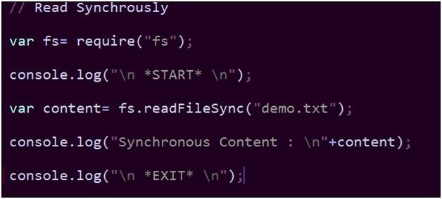 explore synchronous