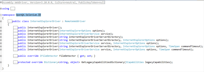 Unit Testing With Selenium Web Driver - Part Two