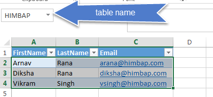 upload data to contact entity