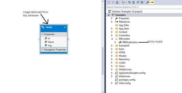 Upload Image In Database And Retrieve From Database With Image Preview Using MVC