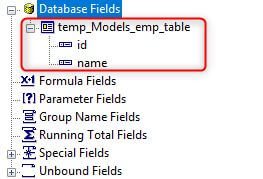 How To Use Crystal Report In MVC.NET