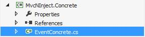 EventConcrete