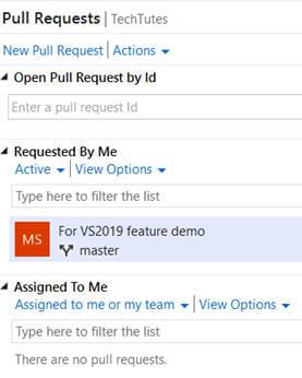 Visual Studio 2019 New Features