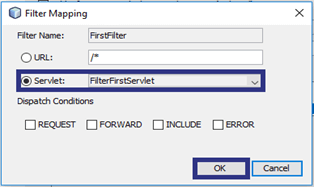 A Look at Servlet and JSP Filters - DZone Java