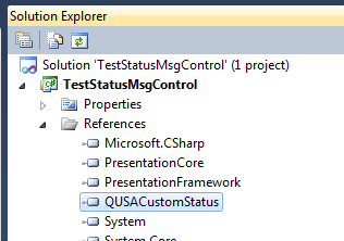 What Does It Take To Create A Custom WPF Control