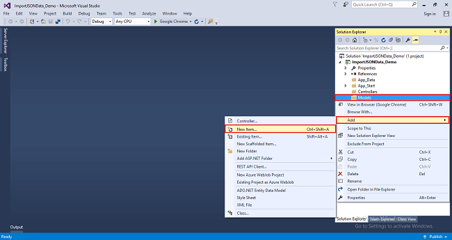 Working With Multiple Table Using LINQ Join In MVC