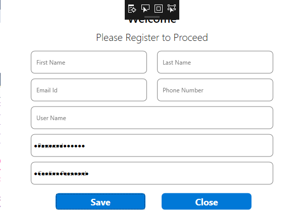 How to add Placeholder or Watermark to a Password box in WPF